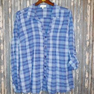 Maurices  blouse - shirt - top